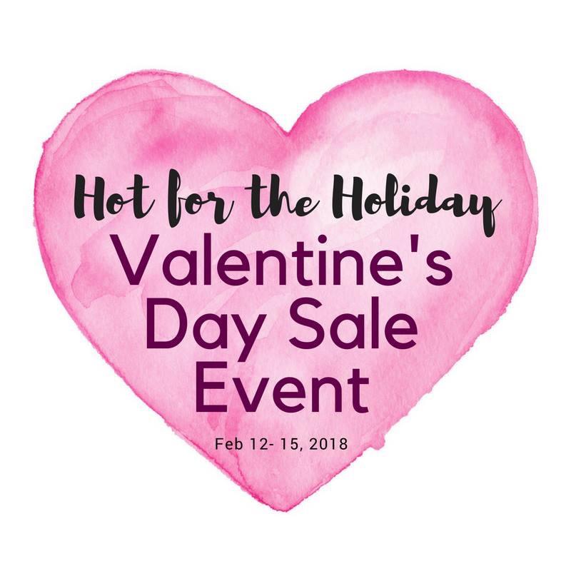 Jami Davenport   USA Today Bestselling Author » Valentine\'s Day ...